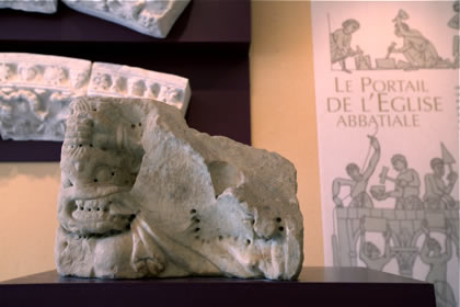 Museen in Languedoc-Roussillon