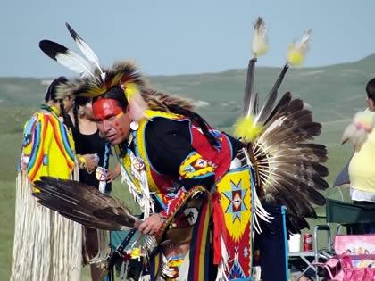 indianer-reisen